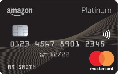 amazon credit card cashback