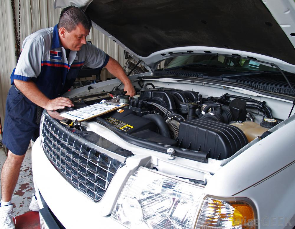 Excellent Auto Repair Ideas For Those In Need House Improvement Club