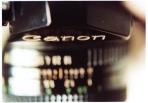 The Canon EOS 40D Digital SLR Camera is coming really soon