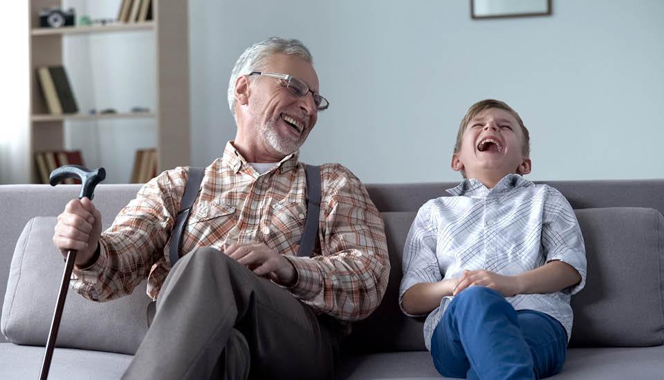 multigenerational homes for sale
