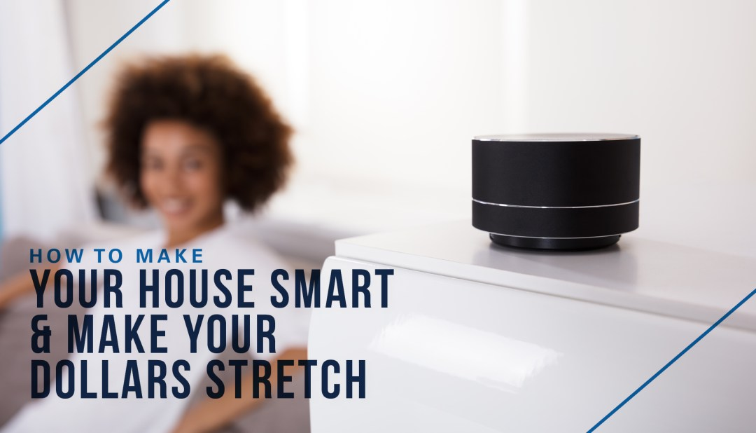 how to make your house smart
