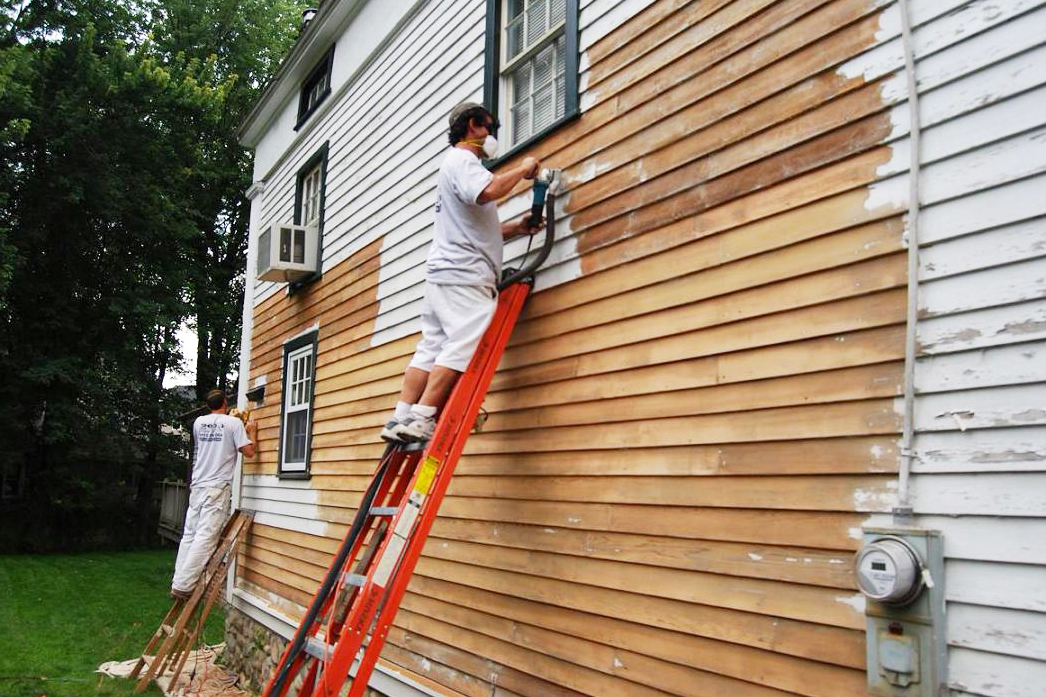 Exterior Paint Tips | Exterior Painting Pointers | HouseLogic on House Painting Ideas  id=64818