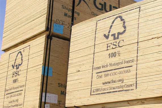Transaction verification is a method to allow the fsc certification bodies and/or assurance services international (asi) to verify that the certificate holder's recorded fsc input and output transactions match with the records of their trading partners. What Is Fsc Certified Wood What Is Sfi Certified Wood