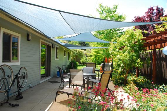 Patio Shade | How To Shade My Patio? | Outdoor Living Tips on Shady Yard Ideas  id=30080
