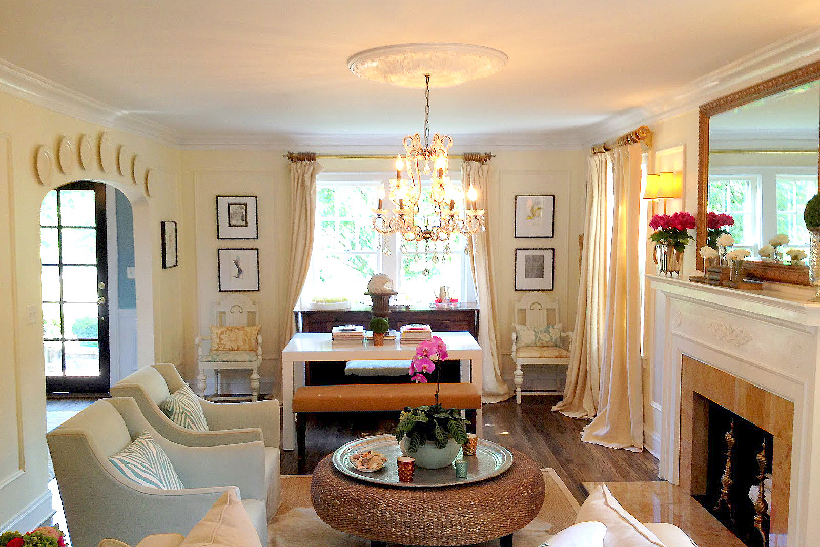 Cheap Remodeling Ideas That Add Elegance | Remodeling on a ... on Remodeling Ideas  id=59213