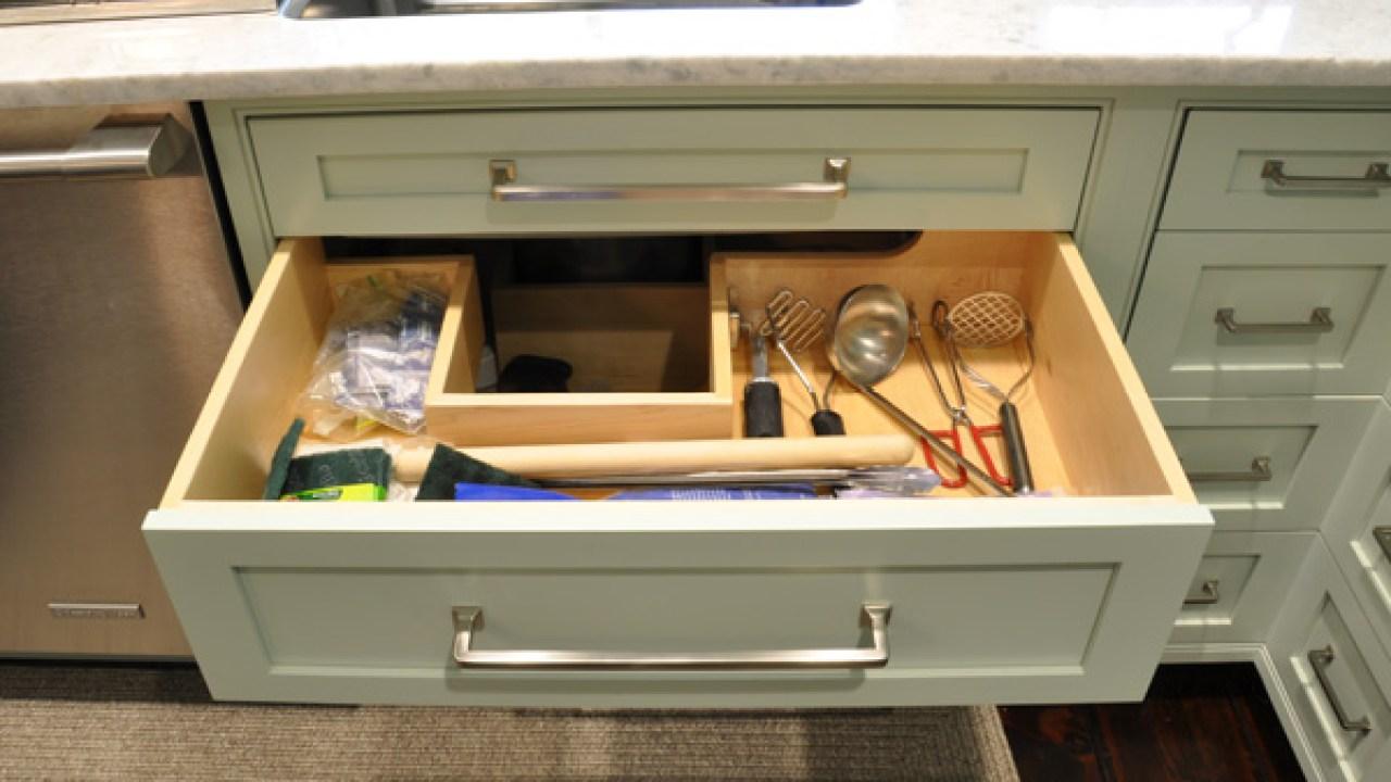 under sink organizer ideas houselogic
