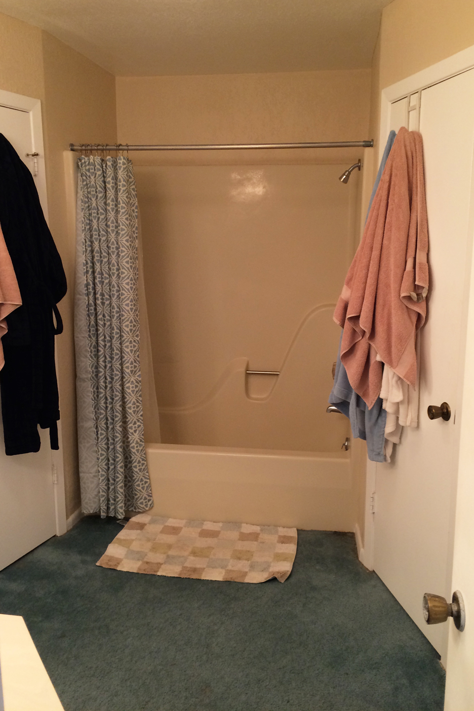 tub to shower conversion cost