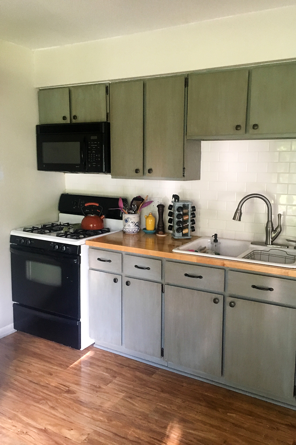 Kitchen Remodel on a Budget: 5 Low-Cost Ideas to Help You ... on Kitchen Redesign Ideas  id=90833