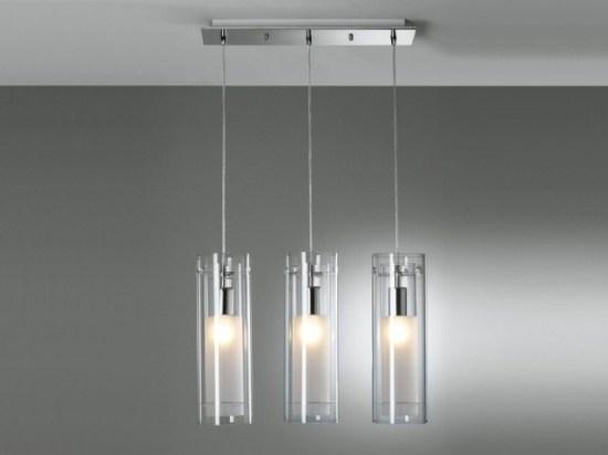 Lampade moderne per scegliere la giusta illuminazione del for Lampade arredo casa