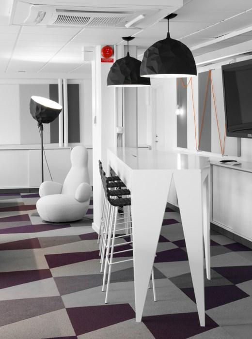 Uffici di Skype a Stoccolma10