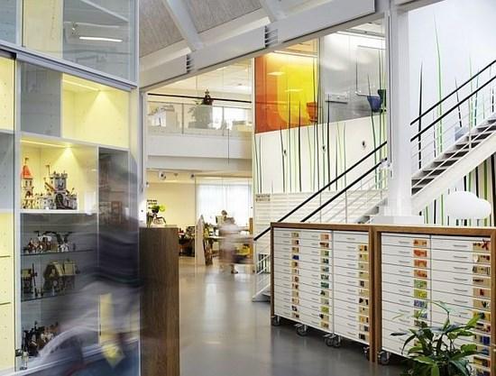 Uffici Lego Danimarca2
