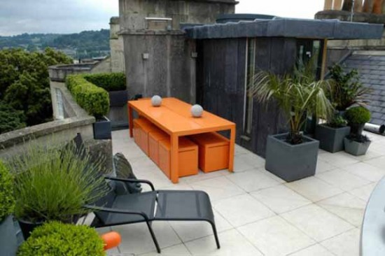 30 Modern-and-Stylish-Urban-Rooftop-Garden-Design-Ideas-560x372