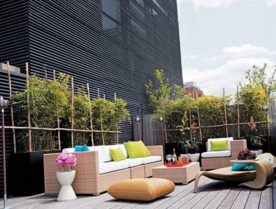 31 Modern-and-Stylish-Urban-Rooftop-Garden-Design-Ideas