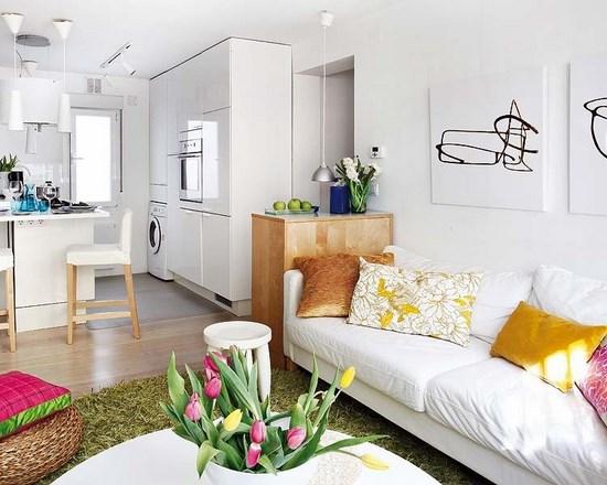 organizzare appartamento piccolo5