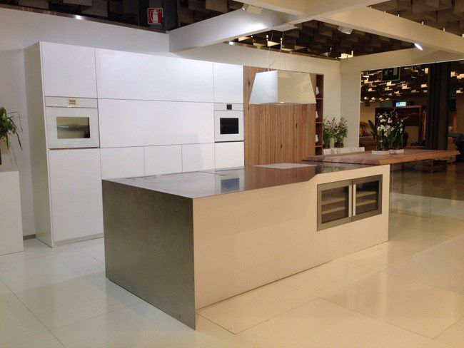 Aerodinamica Ask Cucine Sandro Berni 4