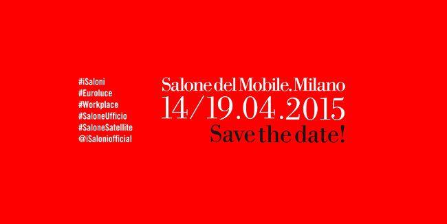 salone del mobile milano 2015