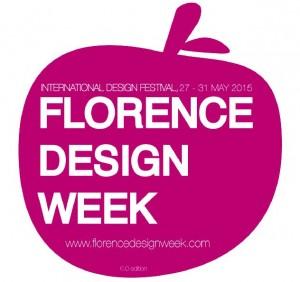 logo florence design week