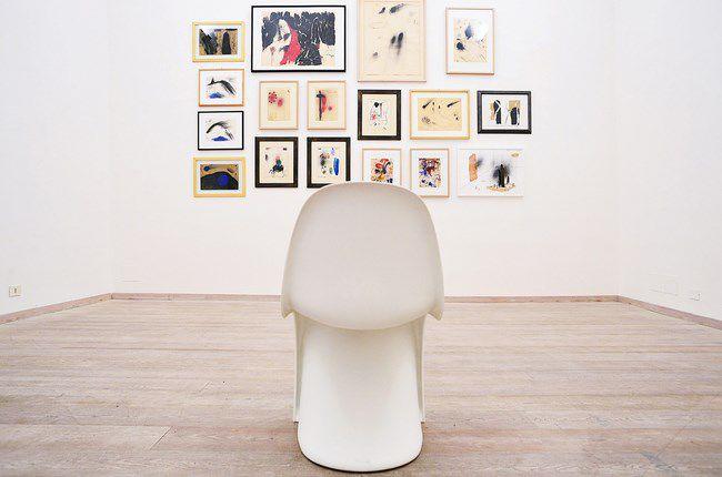 Percorso Crossover art, Otto Gallery e Fiorenza Tarroni Studio, Oggetti con una storia