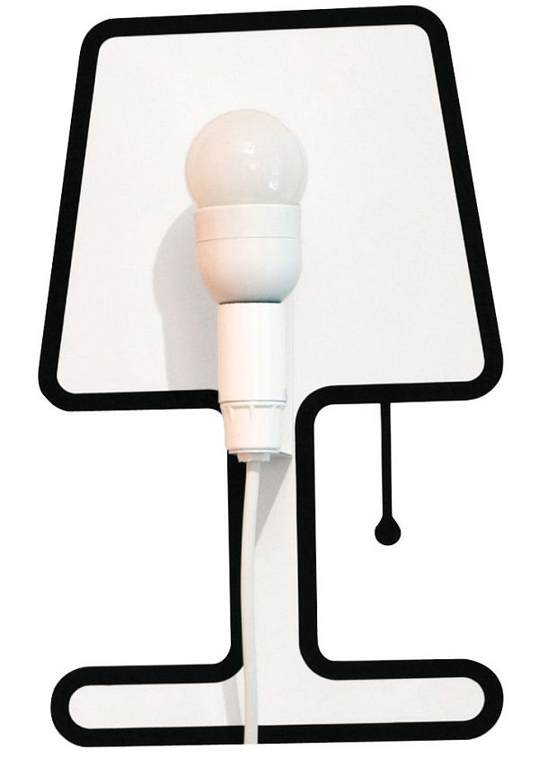 Lampada Tiny Lampe