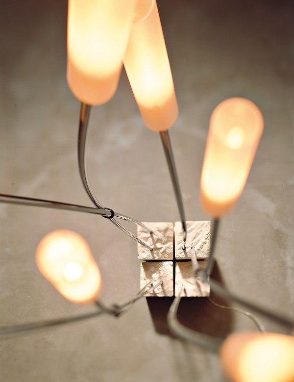 lampada Canne LDM