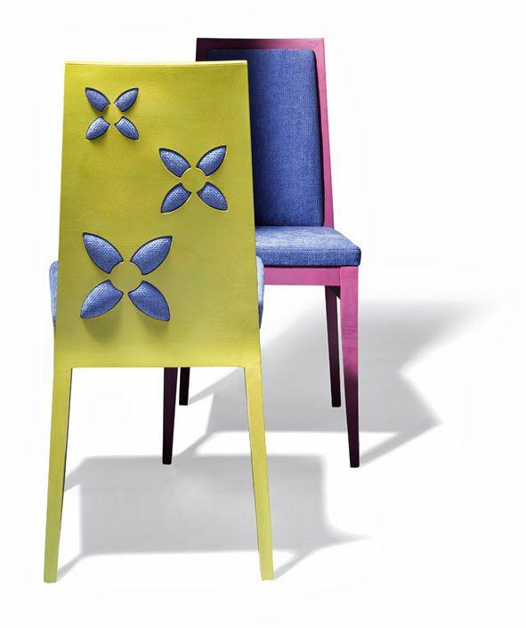 stoffa sedie alema