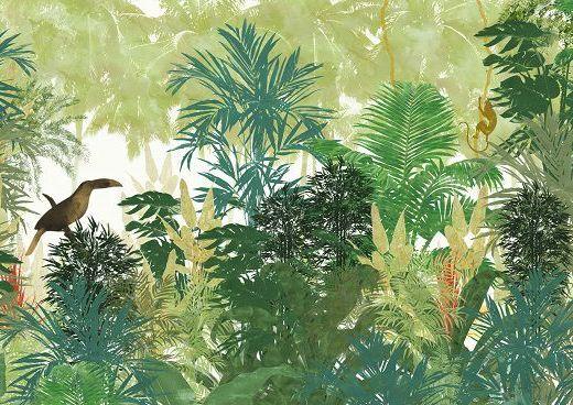 Homi - Tropicana - Tropical Attitude