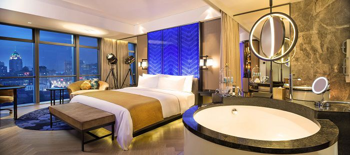 04 Dornbracht Hotel W Peking
