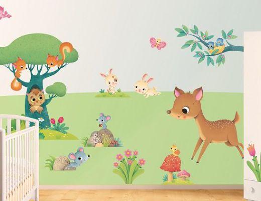LeoStickers adesivi murali