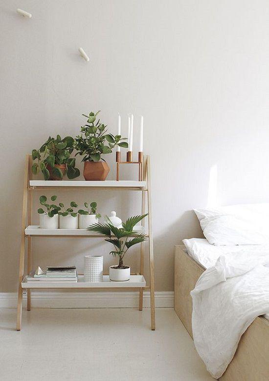Piante e fiori in camera da letto: ecco perché sì - House Mag