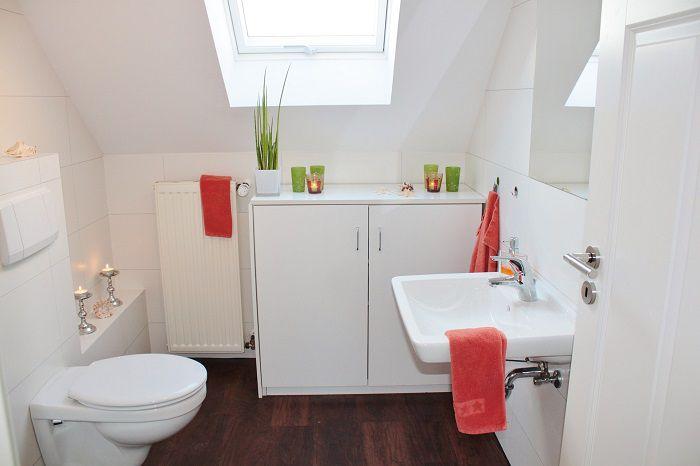 Quali mobili scegliere per un bagno piccolo
