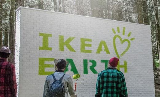 IKEA Earth