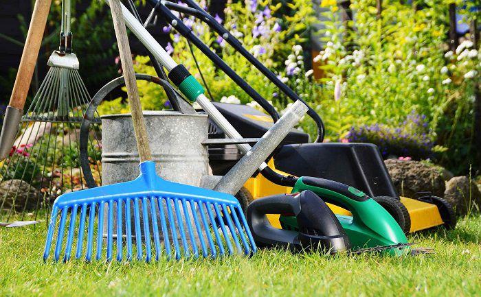 Manutenzione giardino Instapro