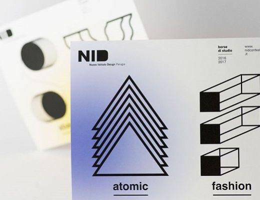 NID borse di studio istituto design