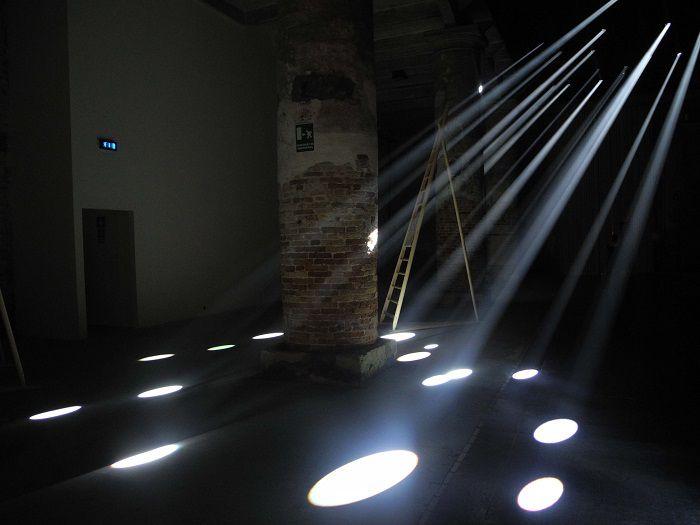 Biennale Architettura Venezia 2016