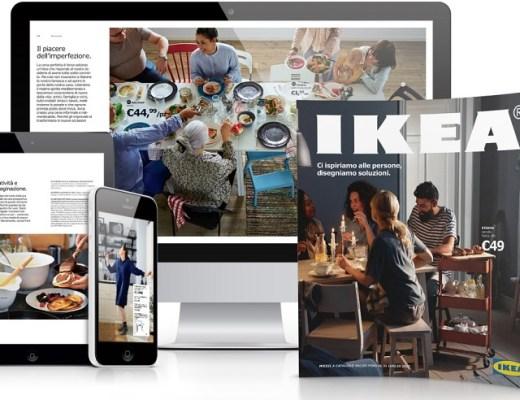 IKEA app 2016 agosto