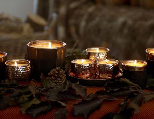 St Eval Candle Company new metallic pots 2