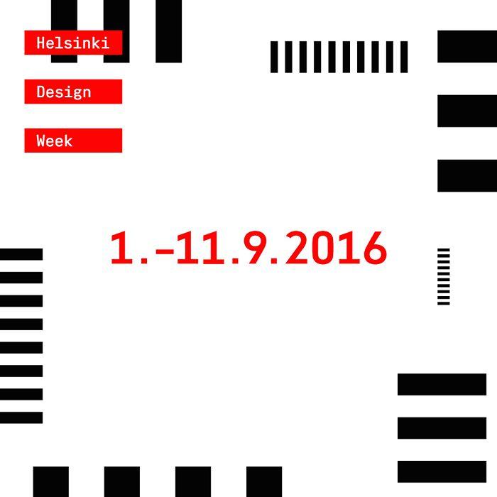 helsinki design week 2016 date