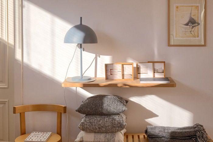 Danord l 39 arredamento scandinavo trova casa a sassuolo - Mobili stile nordico ...