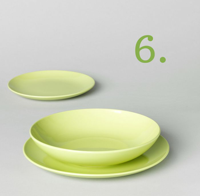 Piatti FÄRGRIK IKEA