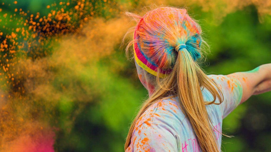 Scelta del colore per gli spazi dei bambini