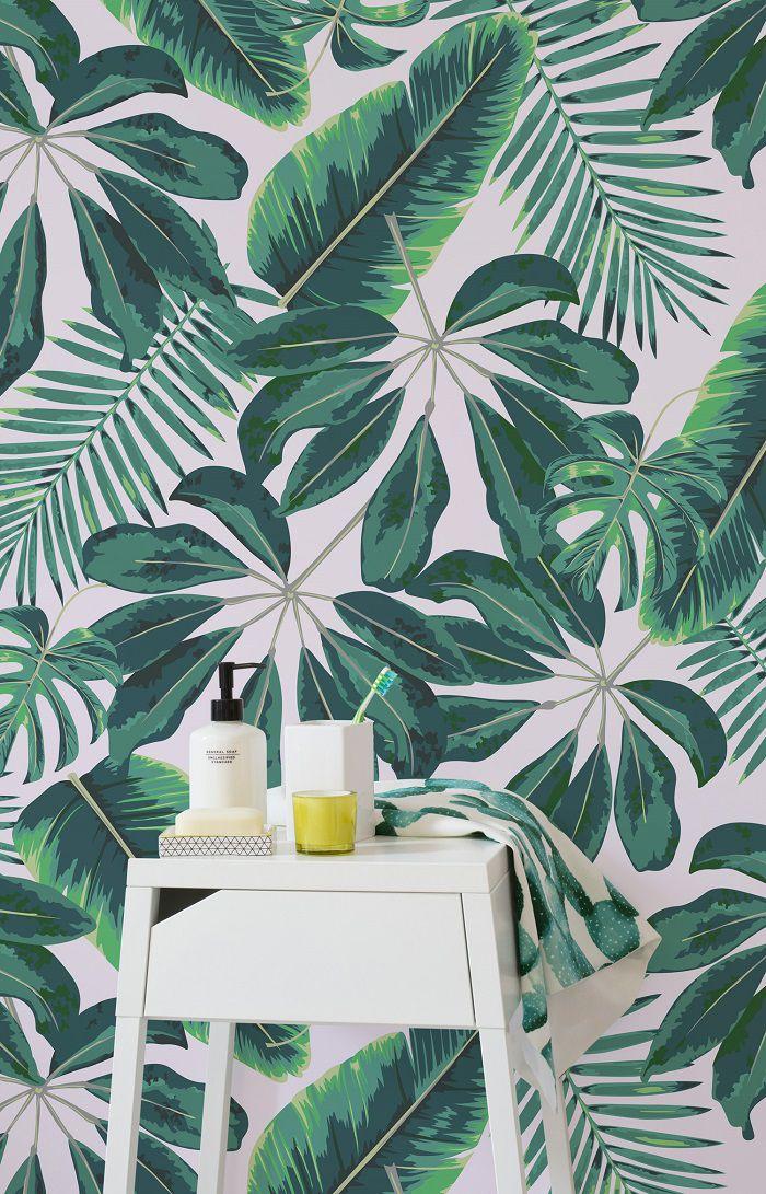Tropical - Murals Wallpaper