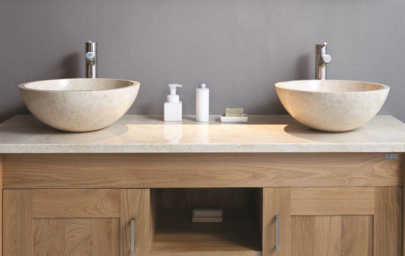Rinnova il tuo bagno moderno con le tendenze arredo 2017 2018 - Specchi retroilluminati per bagno ...