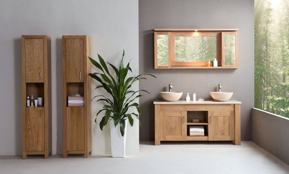 Rinnova il tuo bagno moderno