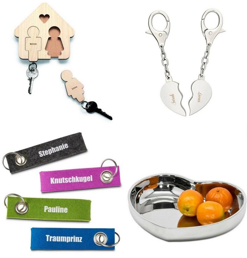 Idee regalo personalizzate per chi entra in una casa nuova - Regalo casa nuova ...