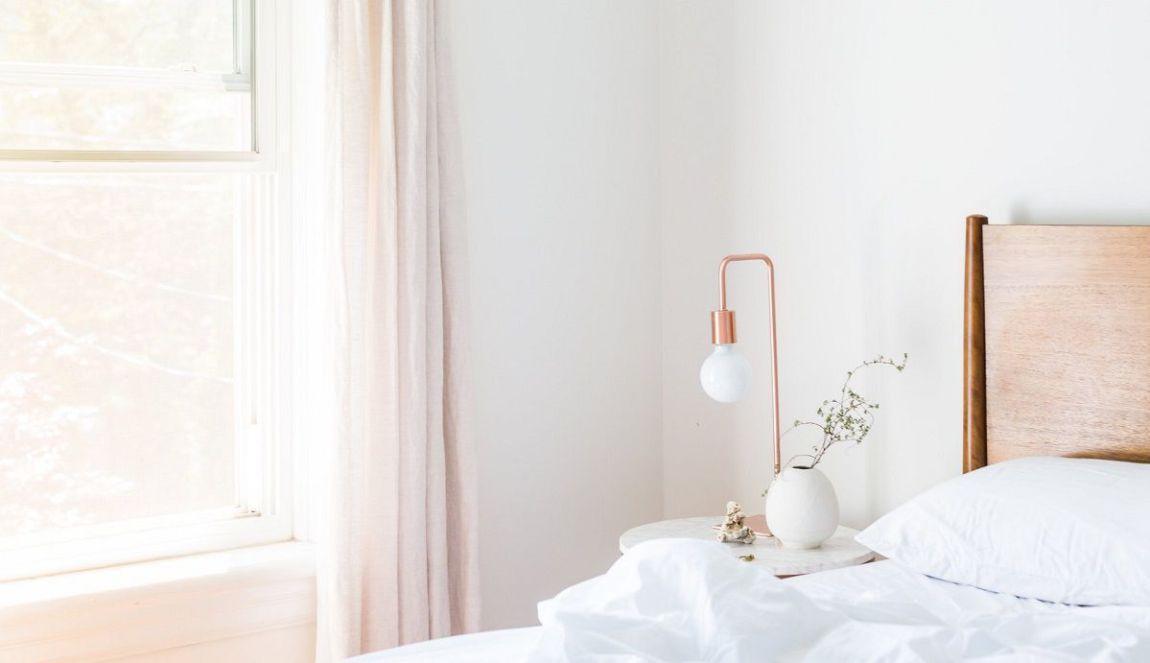 Come arredare una camera da letto in stile minimal