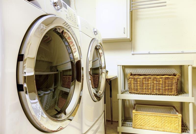mobili bagno lavanderia