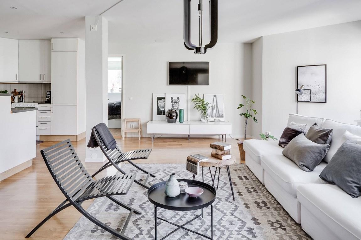 Lezioni di design scandinavo cosa possiamo imparare for Casa e stile arredamenti