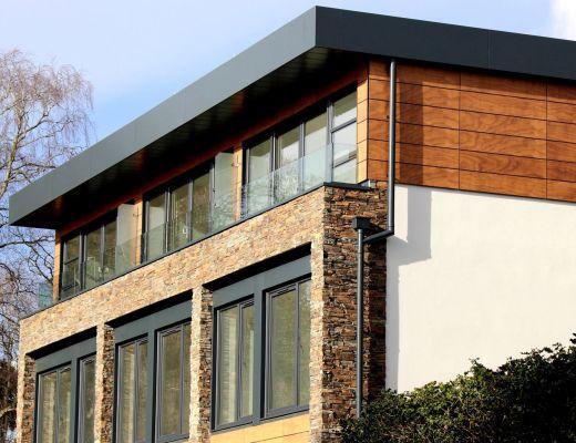 vantaggi costruzioni legno