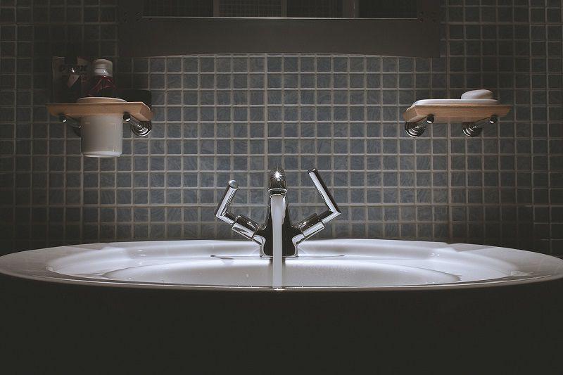 arredamento bagno rubinetteria tendenza