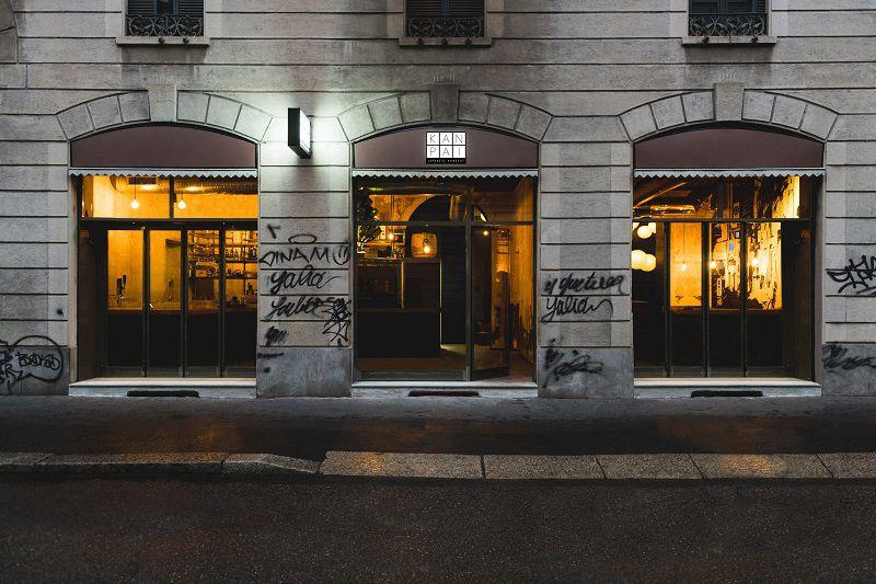 Ristorante Kanpai Milano